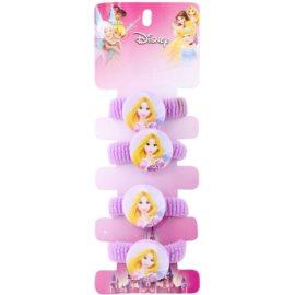 Lora Beauty Disney Locika elásticos para cabelo  4 un.