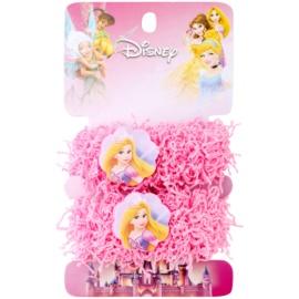 Lora Beauty Disney Locika silné gumičky do vlasů  2 ks