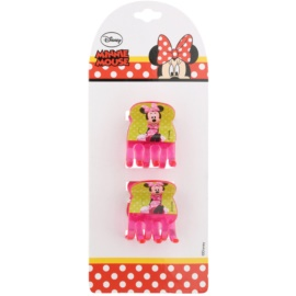 Lora Beauty Disney Minnie clama de par  2 buc