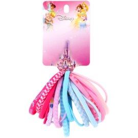 Lora Beauty Disney Princess gumičky do vlasů mix barev  18 ks