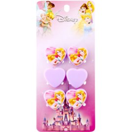 Lora Beauty Disney Sleeping Beauty pinzas para el cabello  6 ud