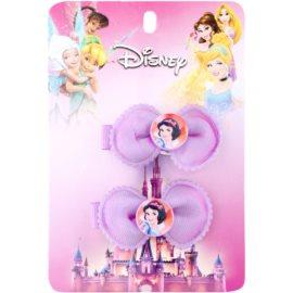 Lora Beauty Disney Snow White agrafe de par  2 buc