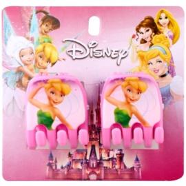 Lora Beauty Disney Zvonilka skřipce na vlasy  2 ks