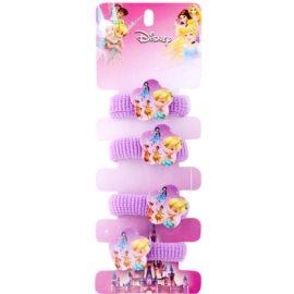 Lora Beauty Disney TinkerBell Elastice pentru par  4 buc