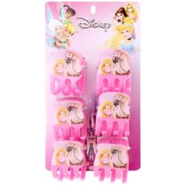Lora Beauty Disney Locika skřipce na vlasy  6 ks