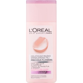 L'Oréal Paris Precious Flowers Cleansing Milk 200 ml