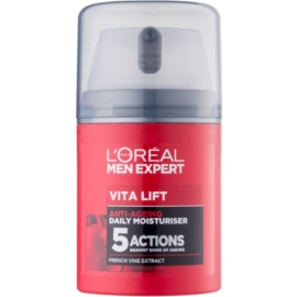 L'Oréal Paris Men Expert Vita Lift 5 Feuchtigkeitscreme gegen die Alterung  50 ml
