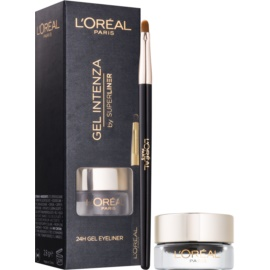 L'Oréal Paris Super Liner Gel Eyeliner Color 01 Pure Black  2,8 g