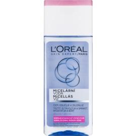 L'Oréal Paris Skin Perfection agua micelar limpiadora 3 en 1  200 ml