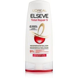 L'Oréal Paris Elseve Total Repair 5 regenerační balzám na vlasy  400 ml