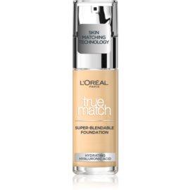 L'Oréal Paris True Match podkład w płynie odcień 1N Ivory 30 ml