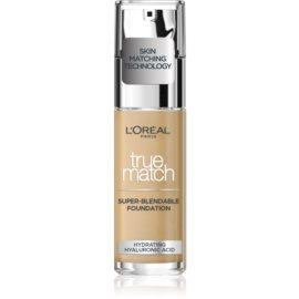 L'Oréal Paris True Match podkład w płynie odcień 4N Beige 30 ml