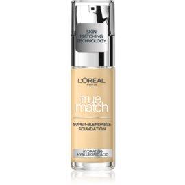 L'Oréal Paris True Match podkład w płynie odcień 1R/1C Rose Ivory 30 ml