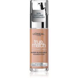 L'Oréal Paris True Match podkład w płynie odcień 2R/2C Rose Vanilla 30 ml