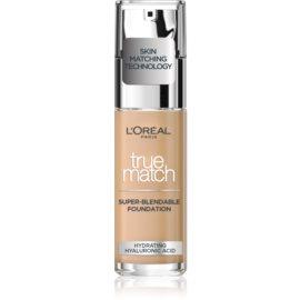 L'Oréal Paris True Match podkład w płynie odcień 3R/3C Rose Beige 30 ml