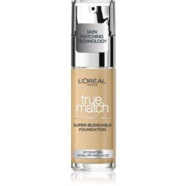 L'Oréal Paris True Match podkład w płynie odcień 3D/3W Golden Beige 30 ml