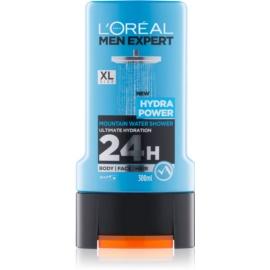 L'Oréal Paris Men Expert Hydra Power Shower Gel  300 ml