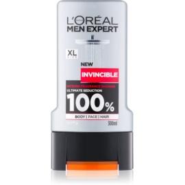 L'Oréal Paris Men Expert Invincible Shower Gel  300 ml