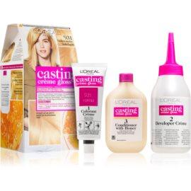 L'Oréal Paris Casting Creme Gloss Hair Color Shade 931 Vanilla Ice-Cream