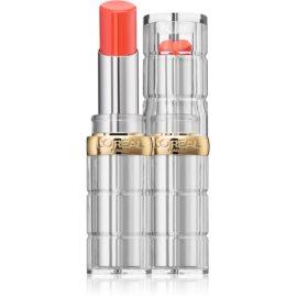 L'Oréal Paris Color Riche Shine šminka z visokim sijajem odtenek 245 High on Craze