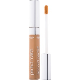 L'Oréal Paris True Match The One tekutý korektor odstín 3.D/W Golden Beige 6,8 ml