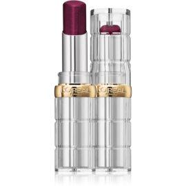 L'Oréal Paris Color Riche Shine šminka z visokim sijajem odtenek 470 Map to Nirvana