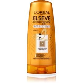 L'Oréal Paris Elseve Extraordinary Oil Coconut hranilni balzam za normalne do suhe lase  200 ml