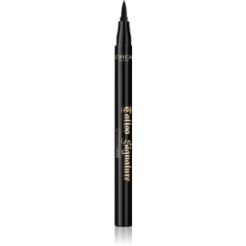 L'Oréal Paris Tattoo Signature creion pentru conturul ochilor culoare Extra Black