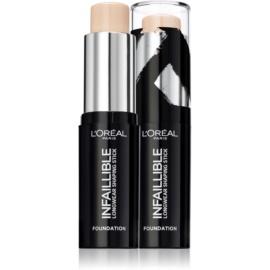 L'Oréal Paris Infaillible Foundation Stick Shade 120 Rose Vanilla 9 g