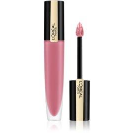 L'Oréal Paris Rouge Signature mattító folyékony rúzs árnyalat 105 I Rule 7 ml