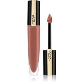 L'Oréal Paris Rouge Signature mattító folyékony rúzs árnyalat 116 I Explore 7 ml