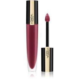 L'Oréal Paris Rouge Signature mattító folyékony rúzs árnyalat 103 I Enjoy 7 ml