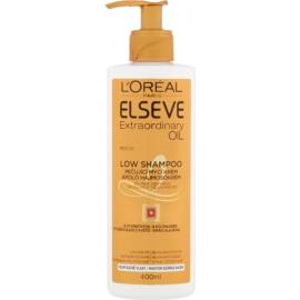 L'Oréal Paris Elseve Extraordinary Oil Low Shampoo   400 ml