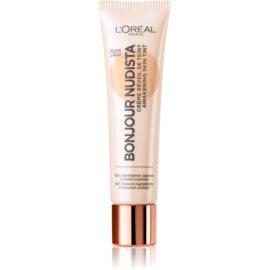 L'Oréal Paris Wake Up & Glow Bonjour Nudista BB Cream Shade Light 30 ml