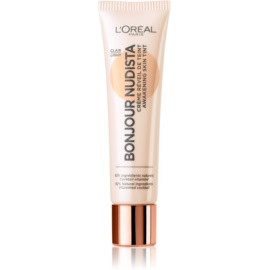 L'Oréal Paris Wake Up & Glow Bonjour Nudista BB krema odtenek Light 30 ml