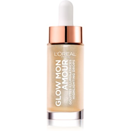 L'Oréal Paris Wake Up & Glow Glow Mon Amour Highlighter Shade 01 Sparkling Love 15 ml