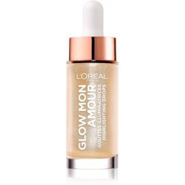 L'Oréal Paris Wake Up & Glow Glow Mon Amour osvetljevalec odtenek 01 Sparkling Love 15 ml