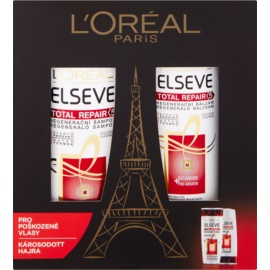 L'Oréal Paris Elseve Total Repair 5 Kosmetik-Set  III.