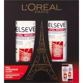 L'Oréal Paris Elseve Total Repair 5 Kosmetik-Set  III.