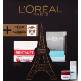 L'Oréal Paris Revitalift Kosmetik-Set  IV.
