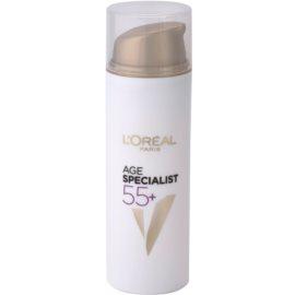 L'Oréal Paris Age Specialist 55+ remodellierungs Creme gegen Falten  50 ml