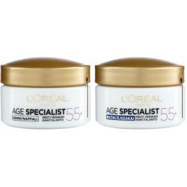 L'Oréal Paris Age Specialist 55+ set cosmetice I.