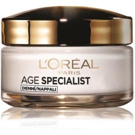L'Oréal Paris Age Specialist 65+ crema de día nutritiva  antiarrugas  50 ml