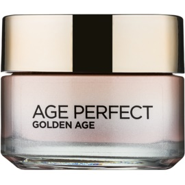L'Oréal Paris Age Perfect Golden Age Anti-Wrinkle Day Cream For Mature Skin  50 ml