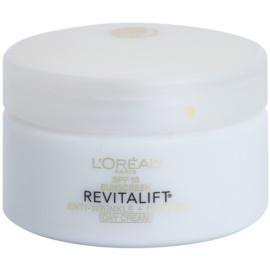 L'Oréal Paris Revitalift Anti-Wrinkle + Firming denný krém proti vráskam SPF 18  48 g