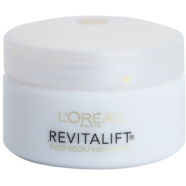 L'Oréal Paris Revitalift Anti-Wrinkle + Firming крем против бръчки на лицето и шията  48 гр.