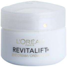 L'Oréal Paris Revitalift Anti-Wrinkle + Firming protivráskový oční krém  14 g