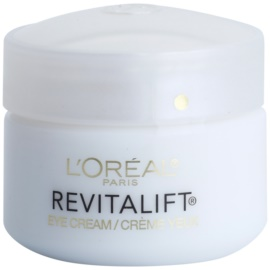 L'Oréal Paris Revitalift Anti-Wrinkle + Firming Anti-Falten Augencreme  14 g