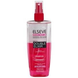 L'Oréal Paris Elseve Arginine Resist X3 spray fortificante para cabelo danificado pelo calor  200 ml