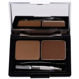 L'Oréal Paris Brow Artist Genius Kit set za popolne obrvi odtenek Medium To Dark 3,5 g